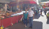 Fiera di Cantalupo: controllati 6500 Green Pass