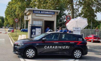 Parcheggiatori in nero all'Idroscalo, i carabinieri denunciano il gestore