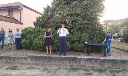 E' Marco Ballarini il candidato sindaco della maggioranza uscente