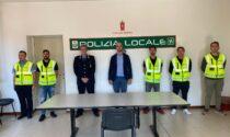 Bollate: nuovi agenti per la Polizia locale