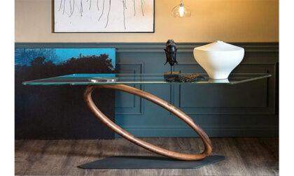 Arredamento stile moderno: i migliori tavoli consolle allungabili