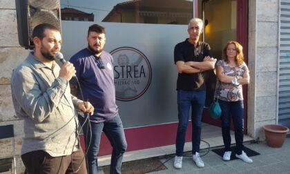 Inaugurata la sede di Lealtà Azione a Gaggiano