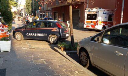 Dramma a Baranzate: è morto un uomo di 59 anni
