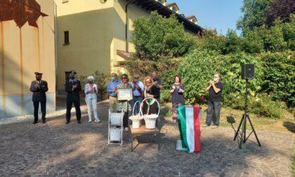 Oltre 200 benemerenze per la lotta contro il Covid