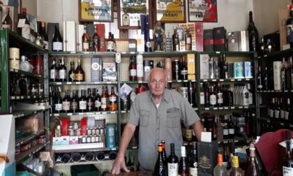 Cento anni di storia per l'enoteca Gavioli