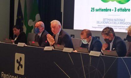 Anbi e Regione Lombardia rilanciano la richiesta Unesco per la 'Lombardia delle acque'