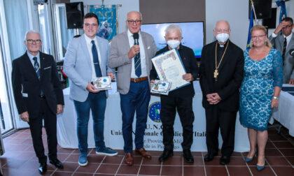 Premio Bontà alla Fondazione Exodus di don Mazzi