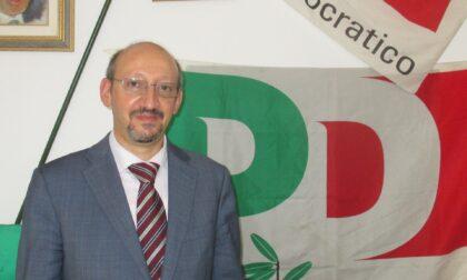 Giuseppe Macrì sarà il candidato sindaco del Partito democratico