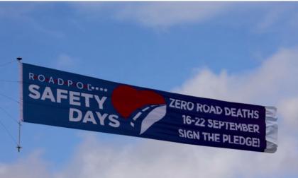 Settimana europea della mobilità: Parabiago aderisce al Safety Days