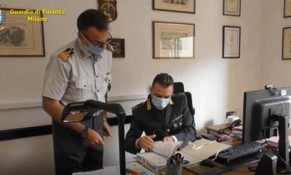 Bancarotta fraudolenta: arrestato imprenditore di Parabiago