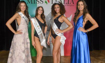 Miss Italia: Francesca Memè e Beatrice Farina vincono e sognano le finali