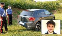 Trovato il corpo senza vita di Giacomo Sartori