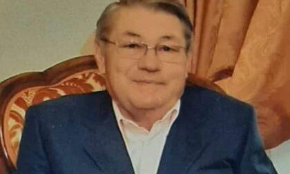 Santo Stefano Ticino piange Renato Sala, imprenditore e uomo generoso