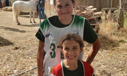 Ponyadi, due giovanissime sorelle sul podio