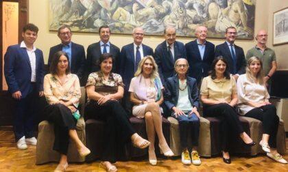Fondazione Ticino Olona torna a riunirsi, dal vivo