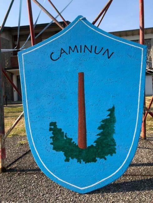 Inveruno, il Palio dei due Campanili lo vince la contrada Caminun