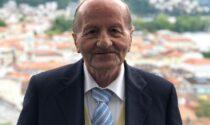 Corbetta dà l'addio all'ex barista Renato Trezzi