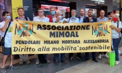 Trenord rinuncia alla causa contro i pendolari di MiMoAl