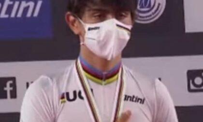 Dario Igor Belletta è campione del mondo