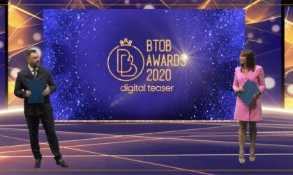 Si riaccendono le luci sui BtoB Awards