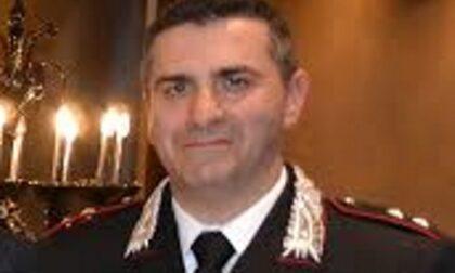 Il Capitano dei Carabinieri Domenico Cavallo lascia la città