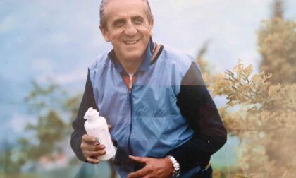 Addio allo storico ciclista Erminio Chiodini