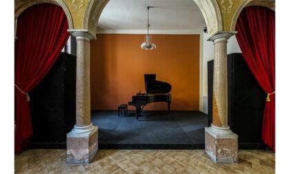"""Al via il nuovo anno scolastico dell'Istituto musicale """"Giulio Rusconi"""" di Rho"""