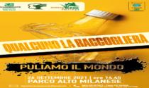 Il Parco Alto Milanese è in prima fila per l'iniziativa: Puliamo il Mondo