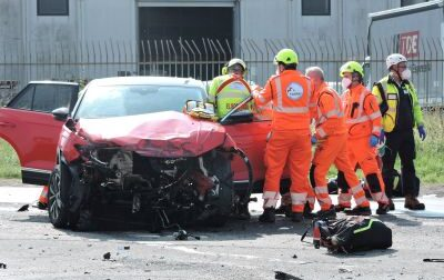 Fondi dalla Regione per evitare gli incidenti stradali