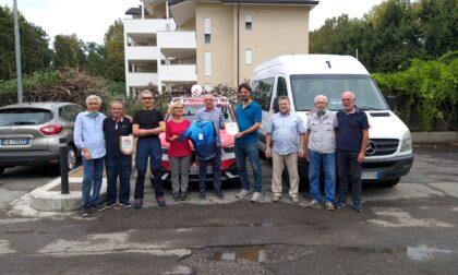 1.500 chilometri in bici sulle orme di Coppi, Bartali e Moser
