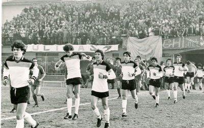 1970-1980, gli anni d'oro della Rhodense calcio in mostra