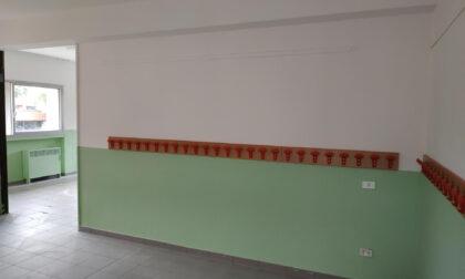 In chiusura i lavori nelle scuole di via Togliatti e di via Sartirana