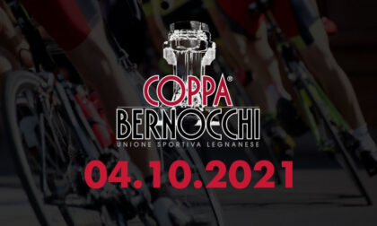 Coppa Bernocchi: torna la grande classica lombarda