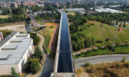 Ponte di Mazzo: dopo i lavori, la riapertura l'1 ottobre