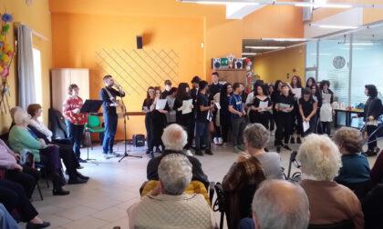 Il Centro Anziani riparte: tante novità