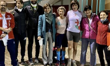 Grande successo per la Arese Night Run