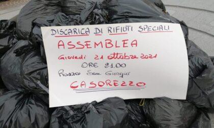 """""""No alla discarica"""": il nuovo incontro pubblico a Casorezzo"""