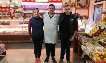 Alimentari Bartezzaghi diventa negozio storico