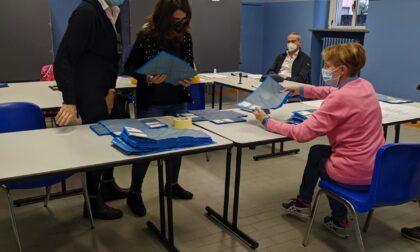 Elezioni 2021: a Villa Cortese Barlocco verso il bis
