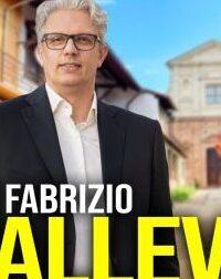 Elezioni 2021: Fabrizio Allevi eletto sindaco di Turbigo
