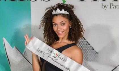 La senaghese Francesca Mamè eletta Miss Lombardia