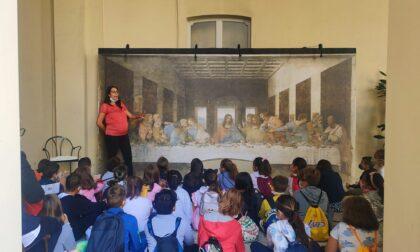 Mostra sul Cenacolo di Leonardo Da Vinci