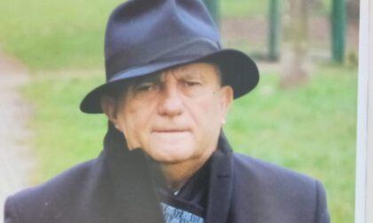 Grave lutto ad Arese: addio a Rocco Di Clemente, storico imprenditore immobiliare