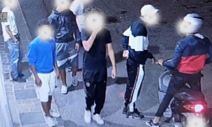 Rapine seriali in città: provvedimenti restrittivi per due minorenni. Altri due giovani denunciati