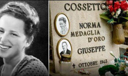 Commemorazione per Norma Cossetto, martire delle Foibe