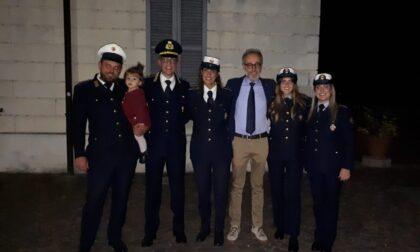 Emergenza Covid: premiati gli agenti di Polizia Locale