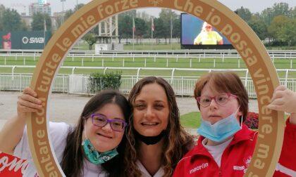 Smart games: medaglie d'oro per gli atleti della Castoro sport Special Olympics