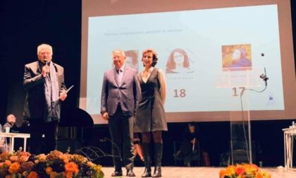 Premio di poesia Città di Legnano-Talisio Tirinnanzi: Elisa Donzelli è la vincitrice della 39esima edizione