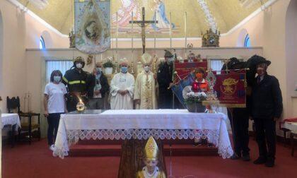 Il Cardinale Coccopalmerio ad Abbiategrasso