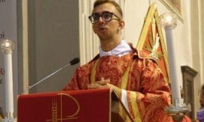 Cusago in festa per la prima Messa di don Francesco